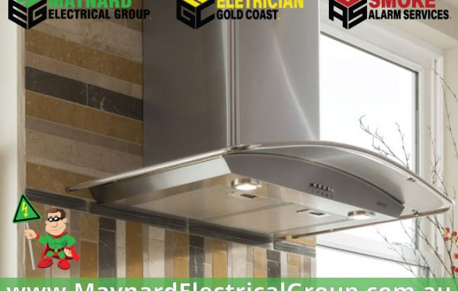 Electrical Appliance Installation | We provide a fully insured and professional Electrical Appliance Installation | Gold Coast & Brisbane | 0404 199 468