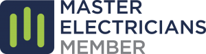 Maynard Electrical Group are Proud members of Master Electricians Australia